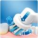 Elektrická zubná kefka Oral-B PRO 2000 Cross Action
