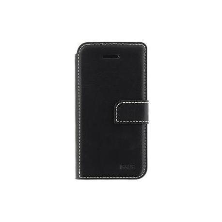 Molan Cano Issue Book Pouzdro pro Samsung Galaxy A40 Black