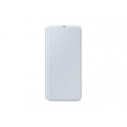 EF-WA705PWE Samsung Wallet Pouzdro pro Galaxy A70 White (EU Blister)