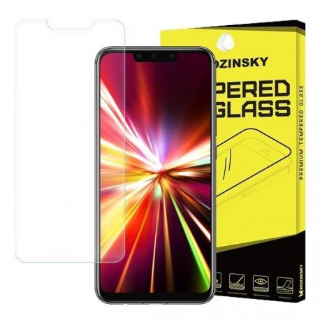 Huawei Mate 20 Lite - Tvrdené sklo - Wozinsky