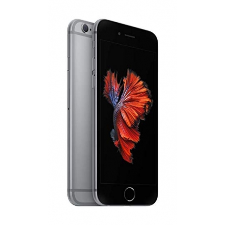 Apple iPhone 6S 16GB - Space grey