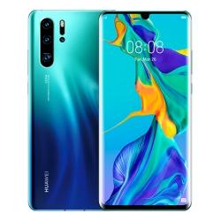 Mobilný telefón Huawei P30 - Breathing Crystal (SP-P30DSBOM)
