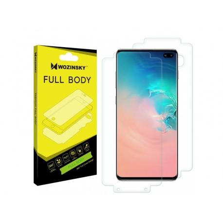 Samsung Galaxy S10 Plus - SET samoopravných fólii