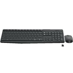 Logitech Wireless Combo MK235, EA-920-007933
