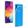Samsung Galaxy A70 - Silikónové púzdro