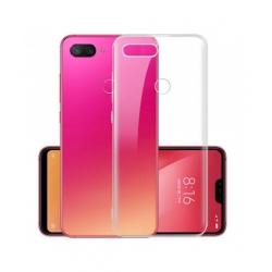 Xiaomi Mi8 Lite - Silikónové púzdro
