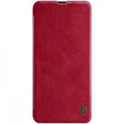 Nillkin Qin Book Pouzdro pro Samsung Galaxy A20e Red