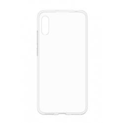 Huawei Original TPU Protective Pouzdro pro Huawei Y6 2019 Transparent (EU Blister)