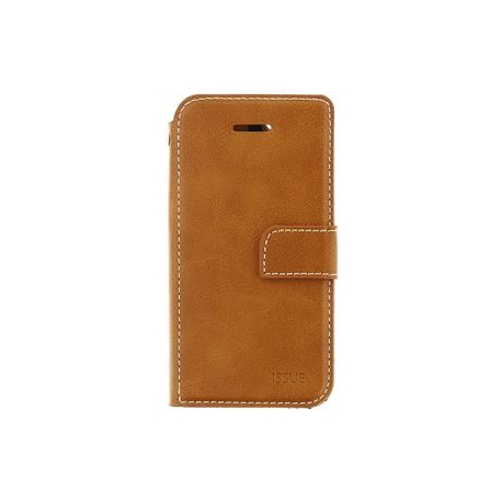 Molan Cano Issue Book Pouzdro pro Honor 20 Lite Brown