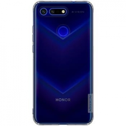 Nillkin Nature TPU Pouzdro Transparent pro Honor View 20