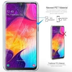 "Samsung Galaxy A6 2018 - 360"" Full body púzdro"