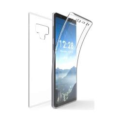"Samsung Galaxy Note 9 - 360"" Full body púzdro"