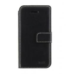 Molan Cano Issue Book Pouzdro pro Xiaomi Redmi 7 Black