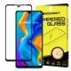 Huawei P30 Lite  - 5D Full  glue Wozinsky Tvrdené sklo