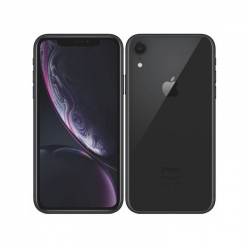 Apple iPhone XR 64 GB - Žltý - MRY72CN/A
