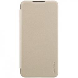 Nillkin Sparkle Folio Pouzdro pro Xiaomi A3 Gold