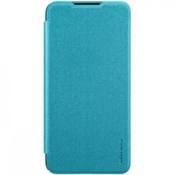 Nillkin Sparkle Folio Pouzdro pro Xiaomi A3 Blue