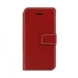 Molan Cano Issue Book Pouzdro pro Xiaomi Mi A3 Red