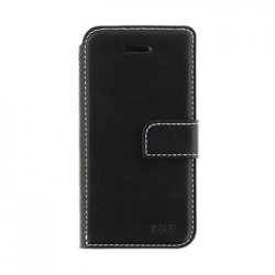 Molan Cano Issue Book Pouzdro pro Samsung Galaxy Note 10+ Black