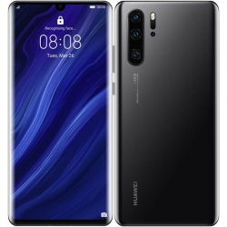 Huawei P30 Pro 128 GB - Black 8GB/128GB Single sim