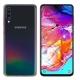 Samsung Galaxy A70 Dual SIM SK (SM-A705FZKUORX) čierny