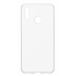 Huawei P Smart 2019 - Tenké silikónové púzdro