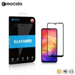 Mocolo 5D Tvrzené Sklo Black pro Xiaomi Redmi Mi9 SE