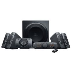 Logitech Surround Sound Speakers Z906  5.1 - 980-000468
