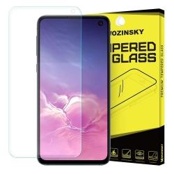 Samsung Galaxy S10e - Tvrdené sklo - Wozinsky