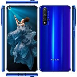 Honor 20 6GB/128GB Dual SIM -  Sapphire Blue