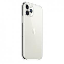 Apple iPhone 11 Pro - Tenké silikónové púzdro