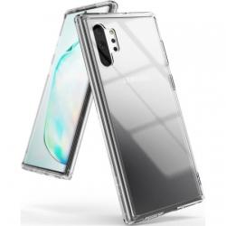Samsung Note 10 Plus - Tenké silikónové púzdro