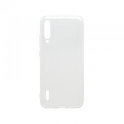 Xiaomi Mi A3 / CC9E - Tenké silikónové púzdro