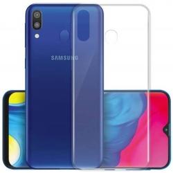 Samsung Galaxy A20e - Silikónové púzdro