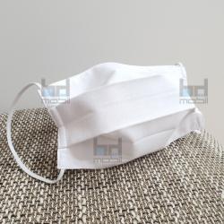 Rúško pratelné textilné