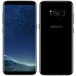 Samsung Galaxy S8  Black - G950F