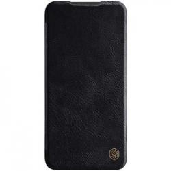 Nillkin Qin Book Pouzdro pro Samsung Galaxy A30s/A50s Black