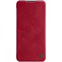 Nillkin Qin Book Pouzdro pro Samsung Galaxy A30s/A50s Red