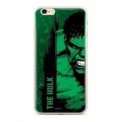 MARVEL Hulk 001 Zadní Kryt pro Samsung A505 Galaxy A50/A30s Green