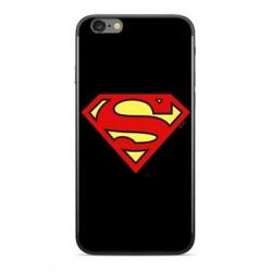 Superman Zadní Kryt 002 pro Samsung A505 Galaxy A50/A30s Black