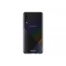 EF-QA307TTE Samsung Clear Kryt pro Galaxy A30s/A50 Transparent (EU Blister)