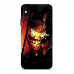 Batman Who Laughs Zadní Kryt 005 Black pro Samsung Galaxy A50 A505/A30s