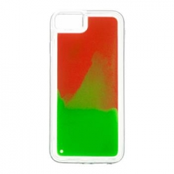 Tactical TPU Neon Glowing Kryt pro Samsung Galaxy A50/A30s Green (EU Blister)