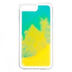 Tactical TPU Neon Glowing Kryt pro Samsung Galaxy A50/A30s Yellow (EU Blister)