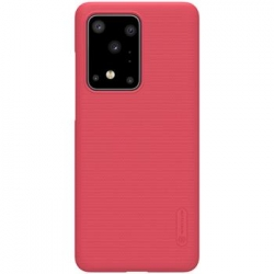 Nillkin Super Frosted Zadní Kryt pro Samsung Galaxy S20 Ultra Red