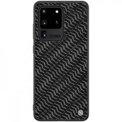 Nillkin Twinkle Zadní Kryt pro Samsung Galaxy S20 Ultra Silvery