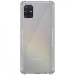 Nillkin Nature TPU Kryt pro Samsung Galaxy A51 Grey