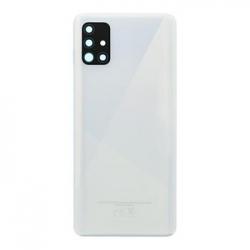 Samsung Galaxy A51 Kryt Baterie Crush White
