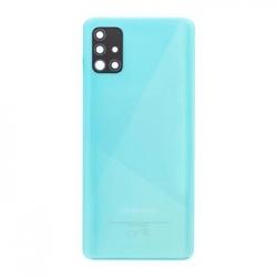 Samsung Galaxy A51 Kryt Baterie Crush Blue