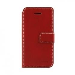 Molan Cano Issue Book Pouzdro pro Samsung Galaxy A51 Red